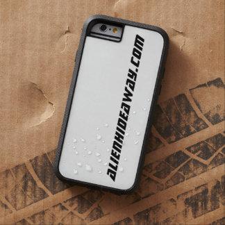 ALIENHIDEAWAY.COM iPhone 6 タフ・エクストリームケース