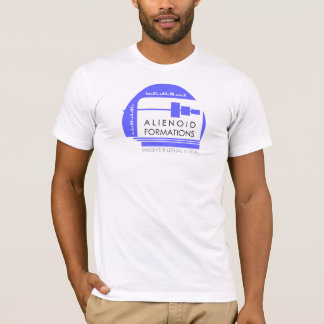 Alienoidの形成 Tシャツ