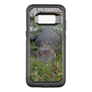 Aligatorの写真 オッターボックスコミューターSamsung Galaxy S8 ケース