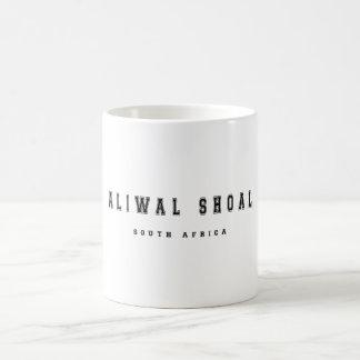 Aliwalの群れ南アフリカ共和国 コーヒーマグカップ
