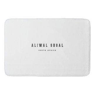 Aliwalの群れ南アフリカ共和国 バスマット