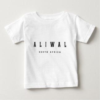 Aliwal南アフリカ共和国 ベビーTシャツ
