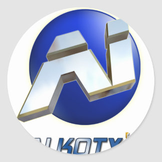 Alkotyの基本原則 ラウンドシール