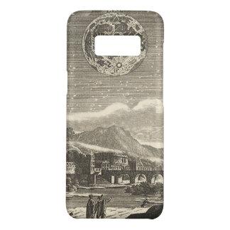 Allainの木槌による旧式なルネサンスの月 Case-Mate Samsung Galaxy S8ケース