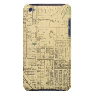 Alleghenyの区2 Case-Mate iPod Touch ケース