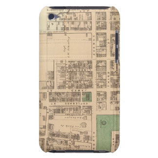 Alleghenyの区3 Case-Mate iPod Touch ケース