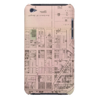 Alleghenyの区5 Case-Mate iPod Touch ケース