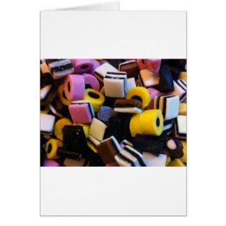 ALLSORTS カード