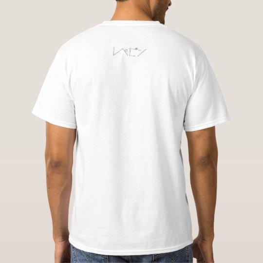 ALMOST NO MEMORY Tシャツ
