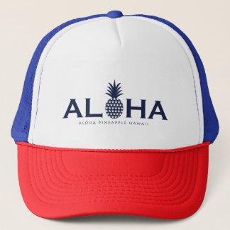 aloha cap(star) 030 キャップ