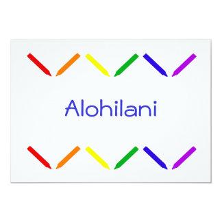 Alohilani カード