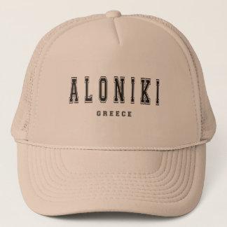 Alonikiギリシャ キャップ