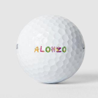 Alonzoのゴルフ・ボール ゴルフボール