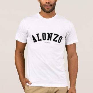 Alonzo Tシャツ