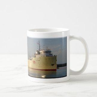 Alpenaの完全なpictのマグ コーヒーマグカップ