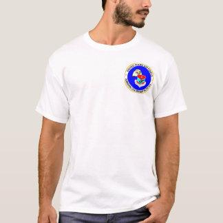 ALS Tシャツ