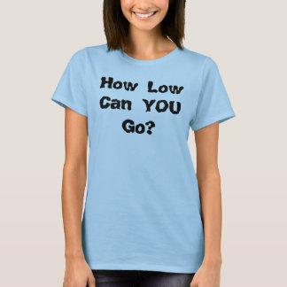 ALTO 2再結合のワイシャツ Tシャツ