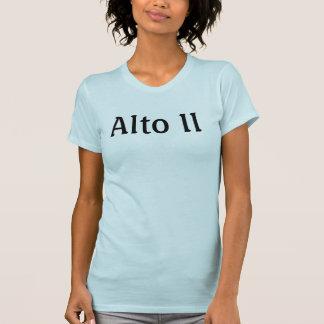 ALTO II Tシャツ