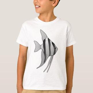 AltumのAngelfish Tシャツ