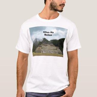 Altun Ha、ベリセ Tシャツ