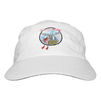 ALUの帽子のLivin ヘッドスウェットハット