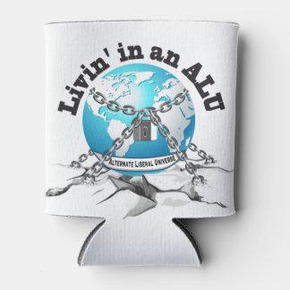 ALUのLivin 缶クーラー