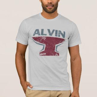 alvinの金敷のTシャツ Tシャツ