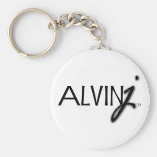 Alvin Jのコレクション キーホルダー
