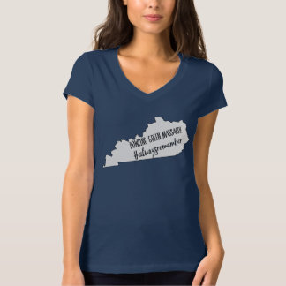 #AlwaysRememberボーリング・グリーンの大虐殺 Tシャツ