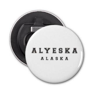 Alyeskaアラスカ 栓抜き