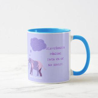 Alzheimerのロブ マグカップ