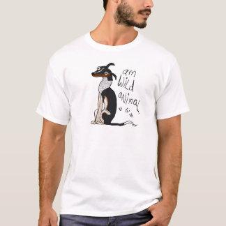 AMの野生動物 Tシャツ