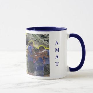 Amat XC司教の2009マグ マグカップ