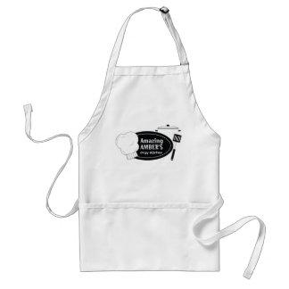 Amazing (name here)'s Cozy Kitchen スタンダードエプロン