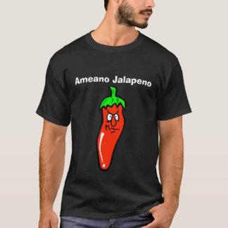 AmeanoのハラペーニョのTシャツ Tシャツ