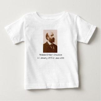 AmedeeエルネストChausson ベビーTシャツ