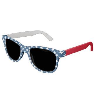 Ameriacanの星のサングラス サングラス
