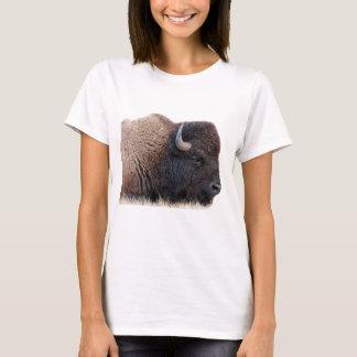 American Bison Buffalo Tシャツ