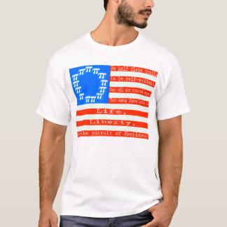 americanpi-1 tシャツ