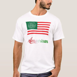 Amexican Tシャツ