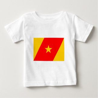 Amharaの旗 ベビーTシャツ