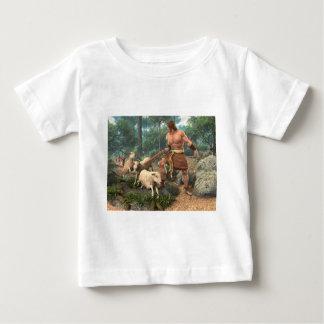Ammon宣教師 ベビーTシャツ