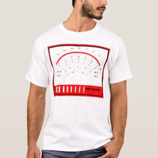 Ampのメートル Tシャツ