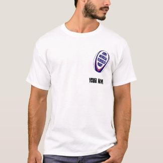 AMSのラグビーのTシャツ Tシャツ