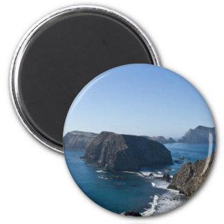 Anacapaの島2 マグネット