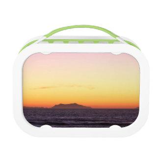 Anacapaの日没