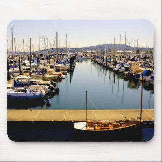 Anacortes港 マウスパッド