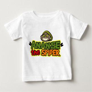 Ananse -ベビーの版 ベビーTシャツ