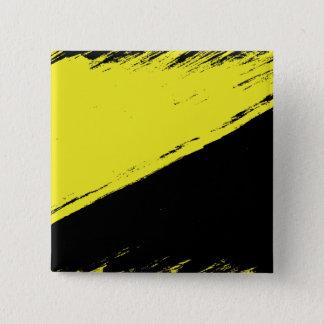 Anarcho資本家の旗ボタン 缶バッジ