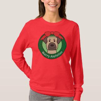 Anatolian羊飼いのクリスマス Tシャツ